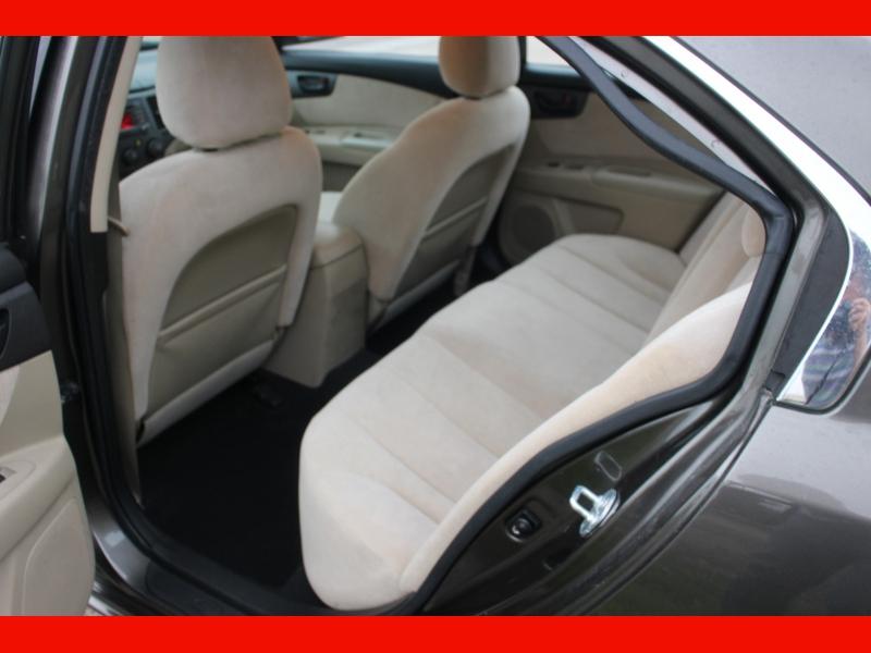 Kia Magentis 2010 price $5,799