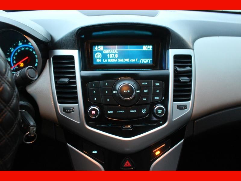 Chevrolet Cruze 2015 price $6,799