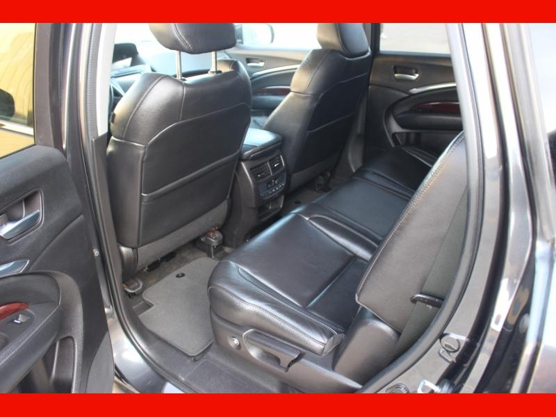 Acura MDX 2014 price $14,000