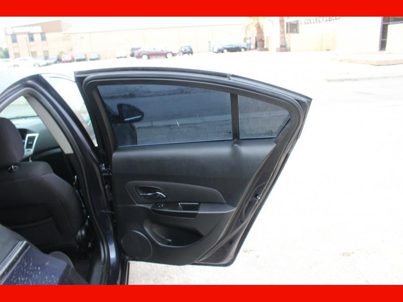 Chevrolet Cruze 2014 price $7,300