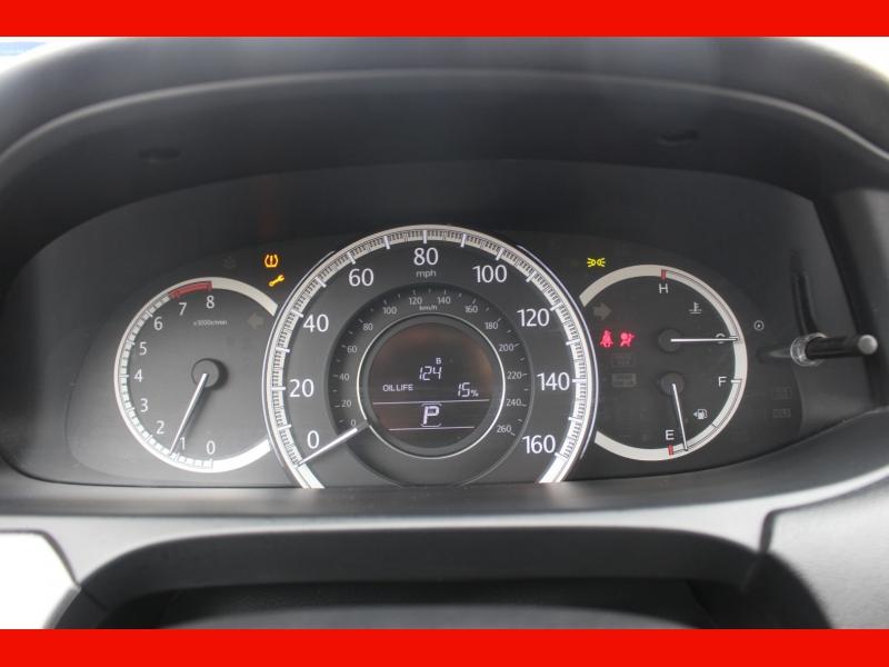 Honda Accord Sedan 2013 price $9,999