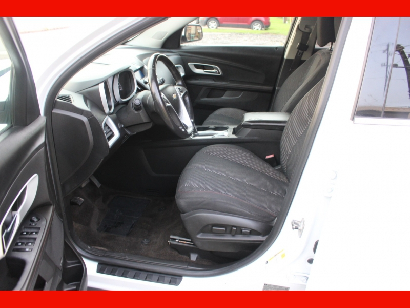 Chevrolet Equinox 2011 price $6,500