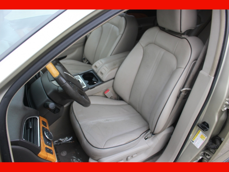 Lincoln MKX 2011 price $8,299
