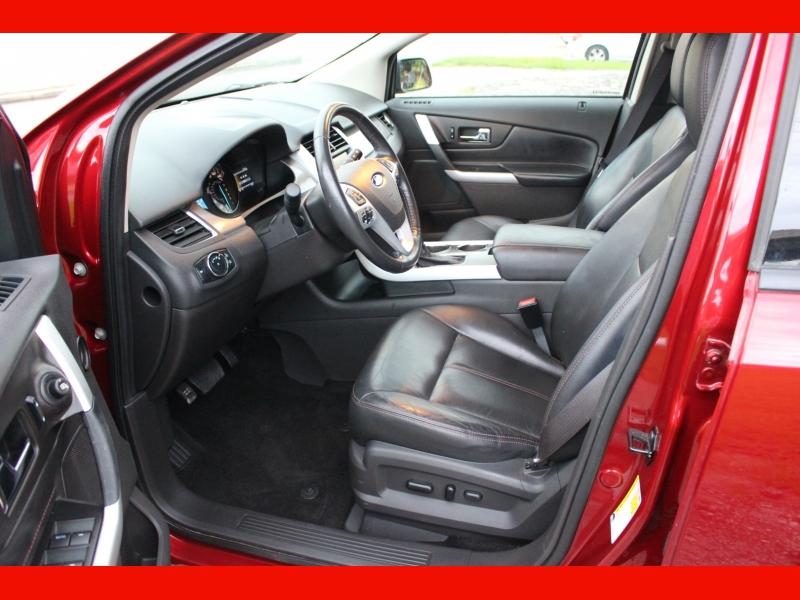 Ford Edge 2013 price $12,699