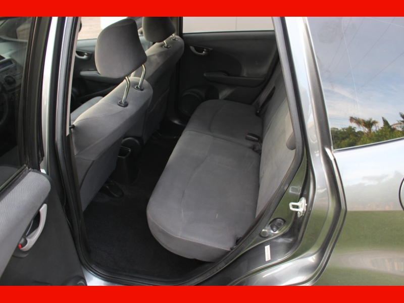 Honda Fit 2012 price $6,999