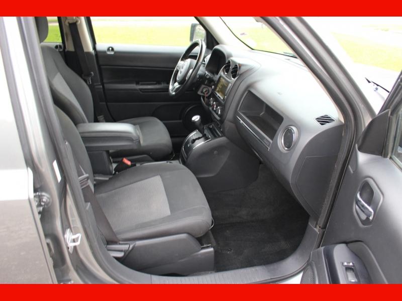 Jeep Patriot 2012 price $7,000