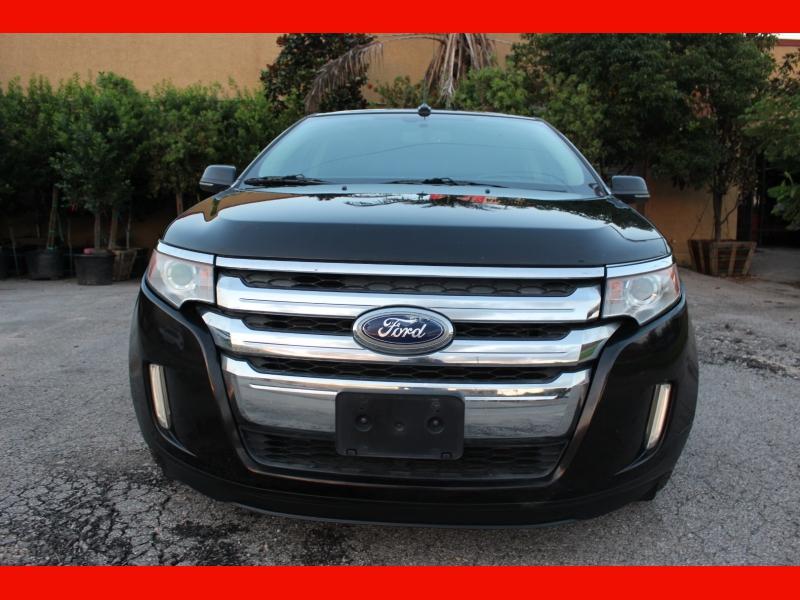 Ford Edge 2014 price $12,699