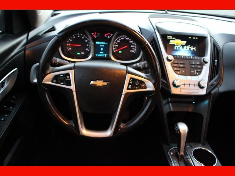 Chevrolet Equinox 2015 price $10,499