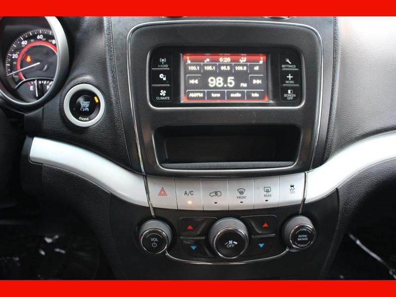 Dodge Journey 2015 price $8,499