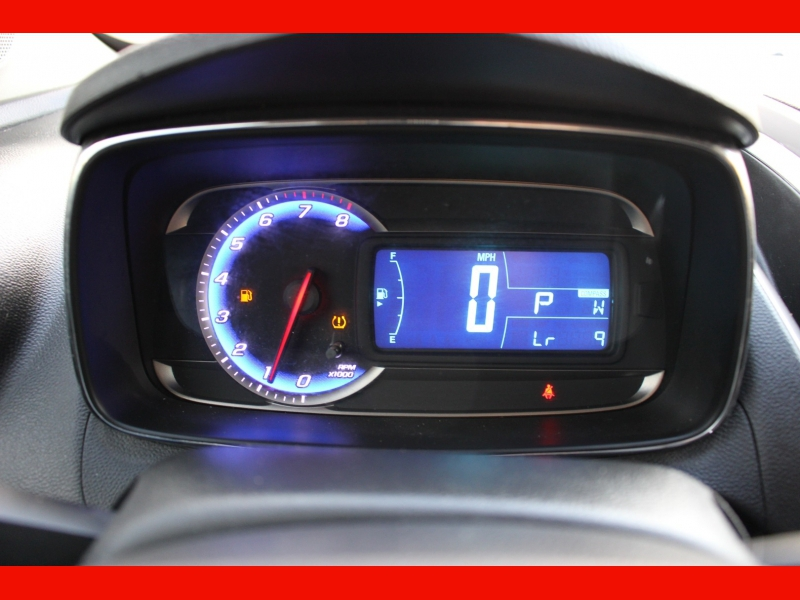 Chevrolet Trax 2016 price $12,699