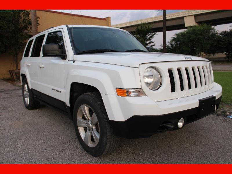 Jeep Patriot 2015 price $8,999