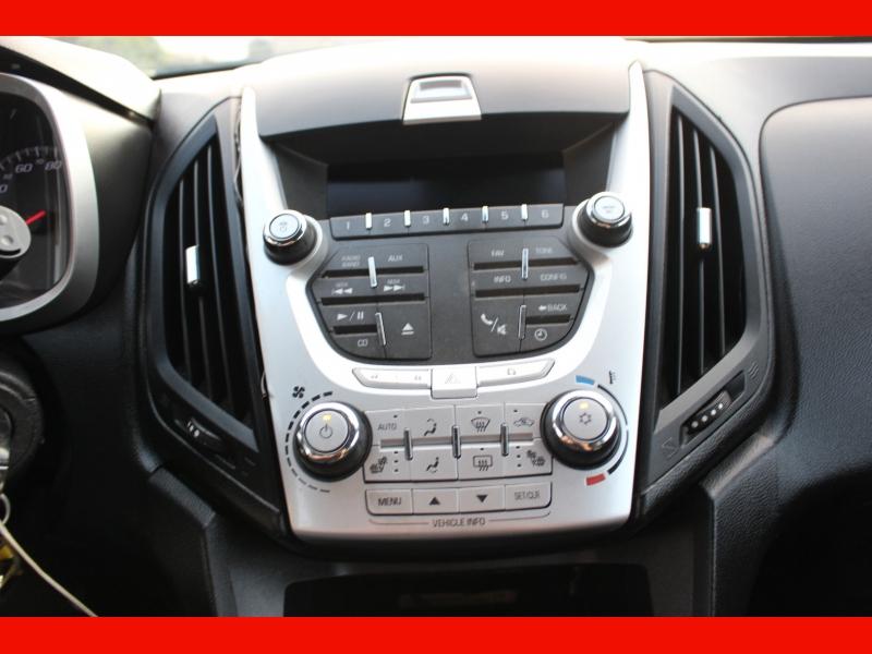 Chevrolet Equinox 2011 price $7,699