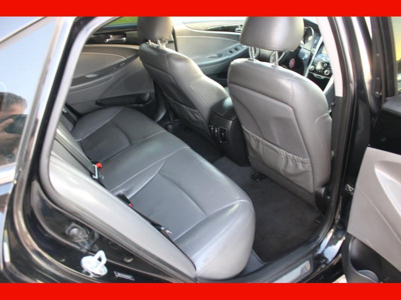 Hyundai Sonata 2013 price $9,499