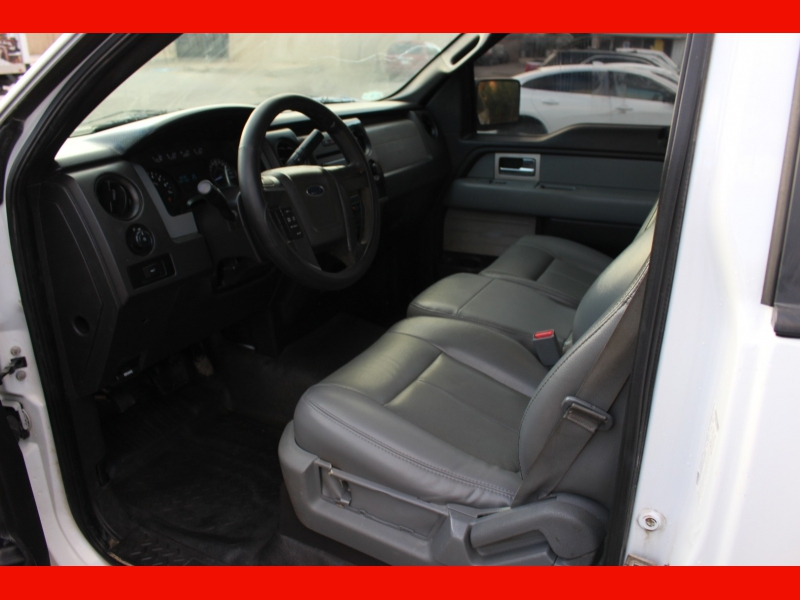 Ford F-150 2011 price $9,499
