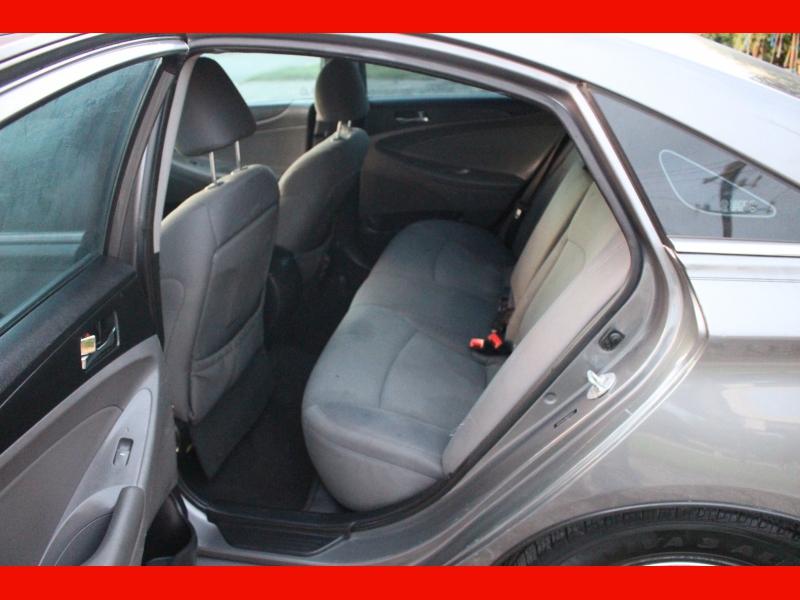 Hyundai Sonata 2014 price $7,699