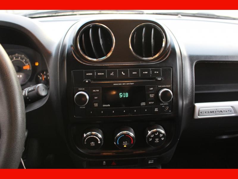 Jeep Compass 2016 price $9,999