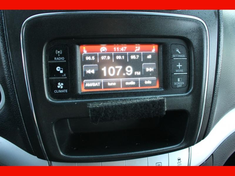 Dodge Journey 2013 price $7,999