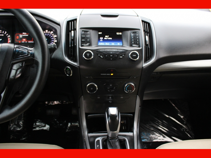 Ford Edge 2015 price $11,999