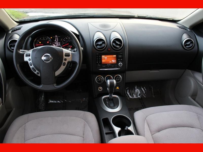 Nissan Rogue 2011 price $7,399