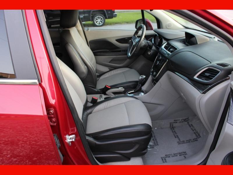 Buick Encore 2014 price $11,599