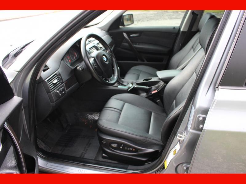 BMW X3 2008 price $7,399