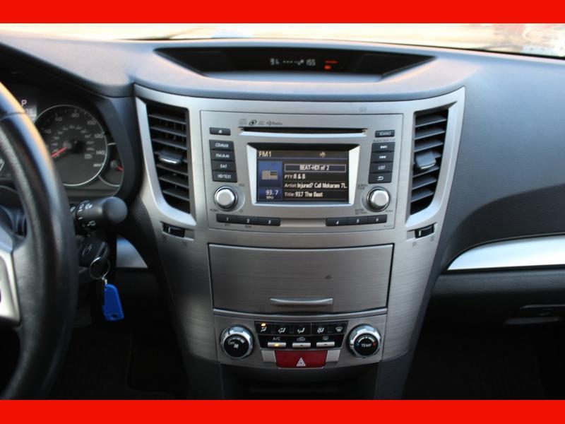 Subaru Outback 2014 price $13,000