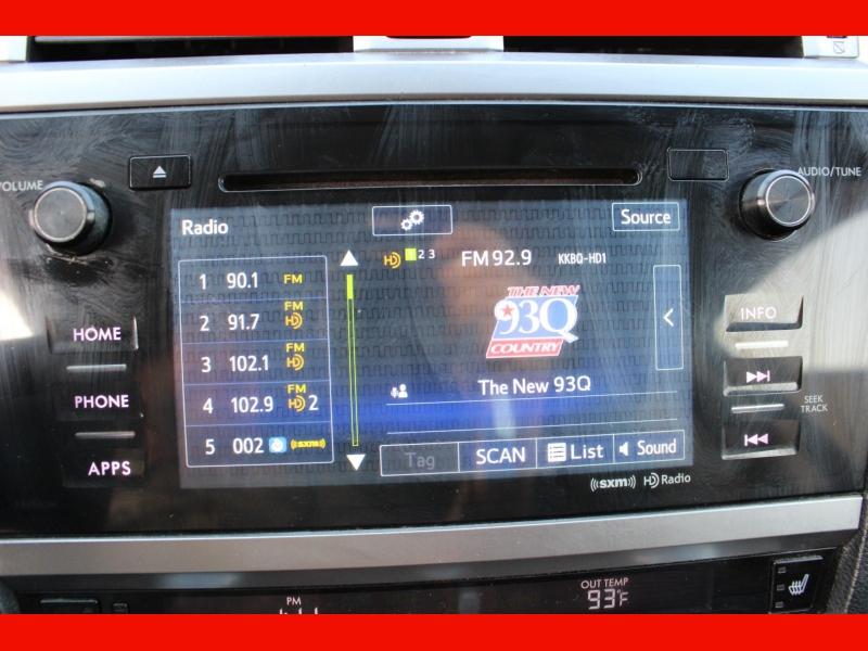 Subaru Outback 2017 price $15,000