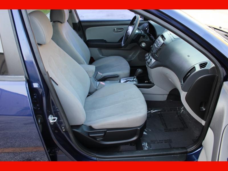 Hyundai Elantra 2010 price $5,999