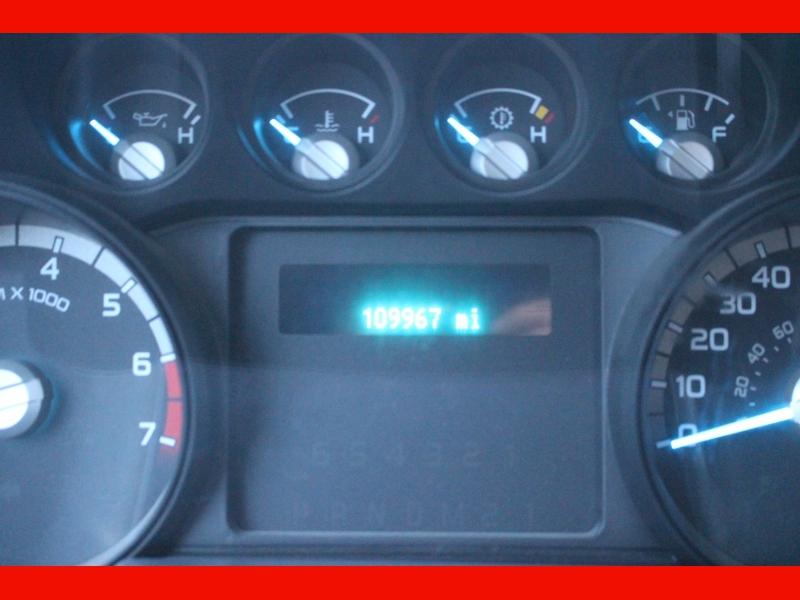Ford Super Duty F-250 SRW 2013 price $19,499