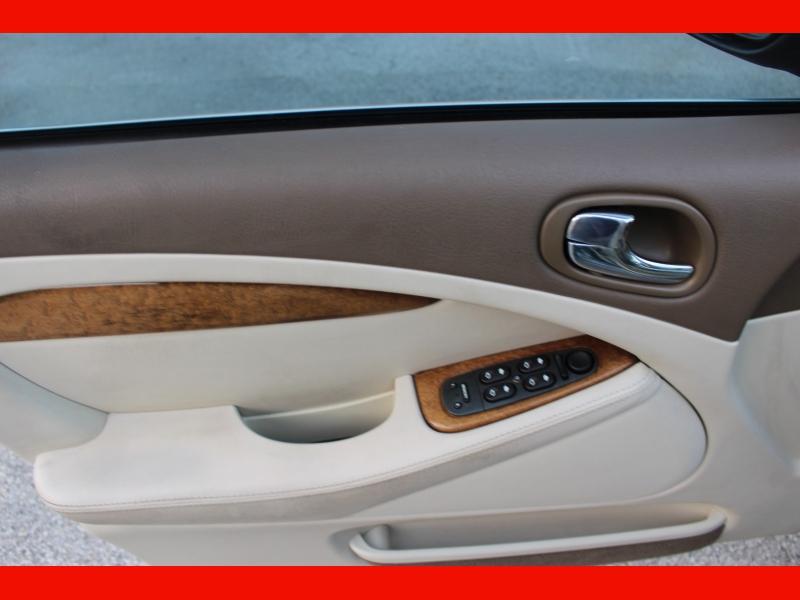 Jaguar S-TYPE 2006 price $4,500