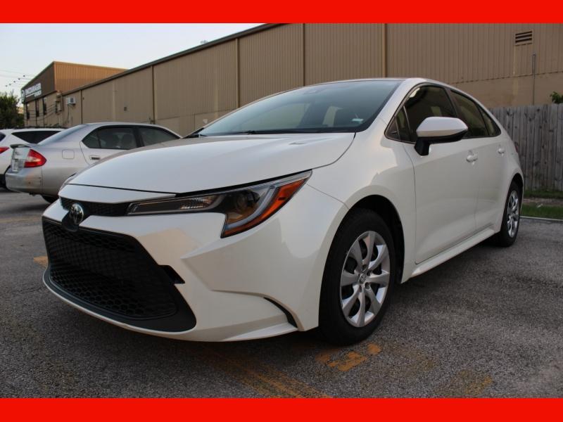 Toyota Corolla 2020 price $17,300