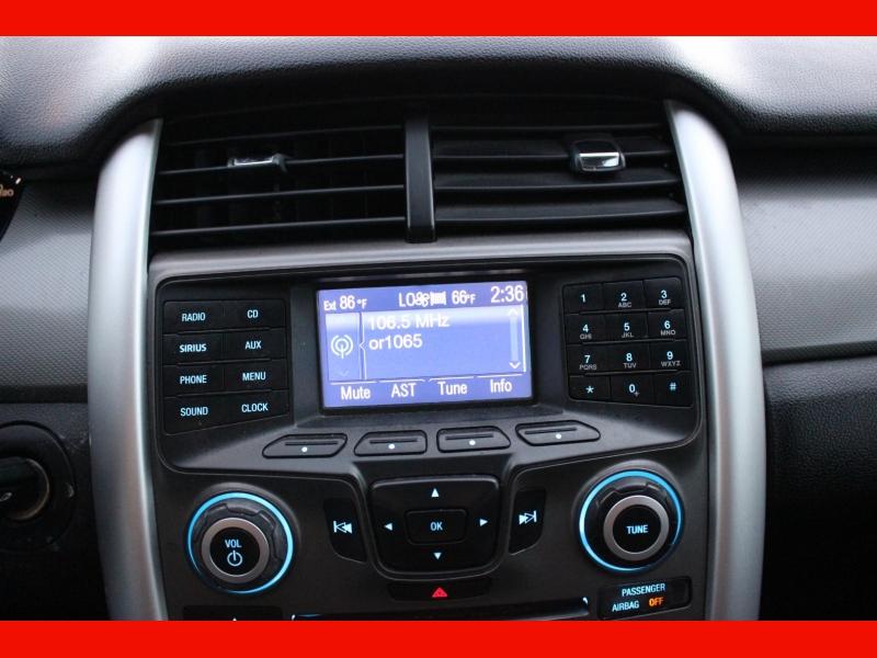 Ford Edge 2013 price $9,999