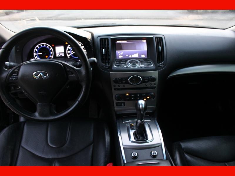 Infiniti G37 Coupe 2012 price $14,000
