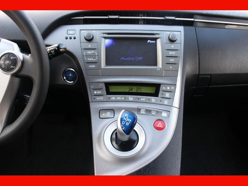Toyota Prius 2015 price $12,000