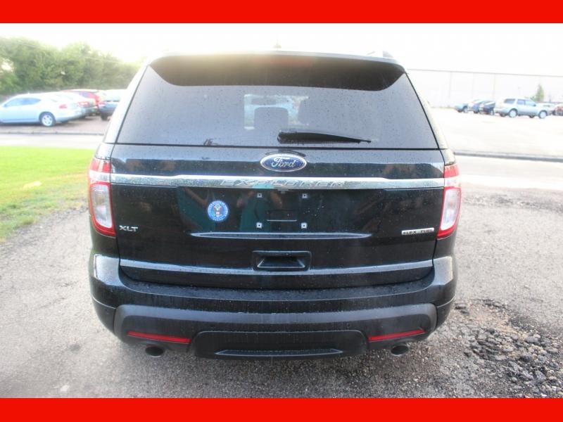 Ford Explorer 2014 price $13,299