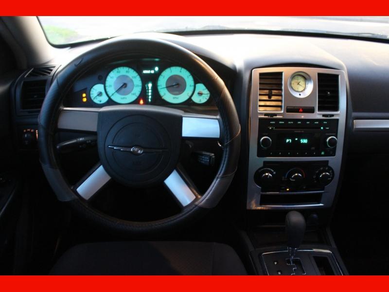 Chrysler 300 2010 price $6,399