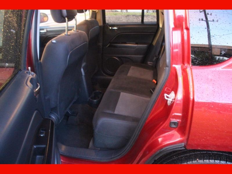 Jeep Compass 2014 price $6,999