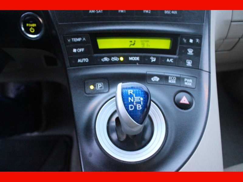 Toyota Prius 2011 price $7,399