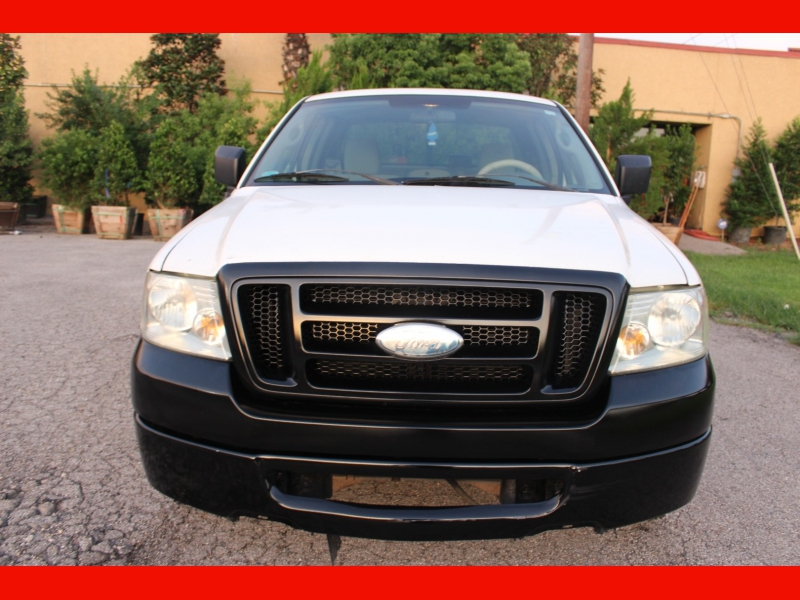 Ford F-150 2007 price $7,899