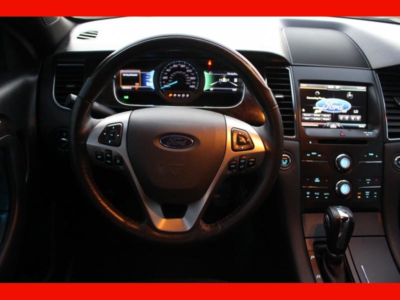 Ford Taurus 2015 price $11,499
