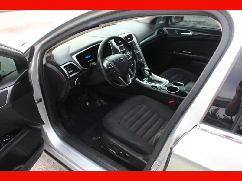 Ford Fusion 2013 price $7,799