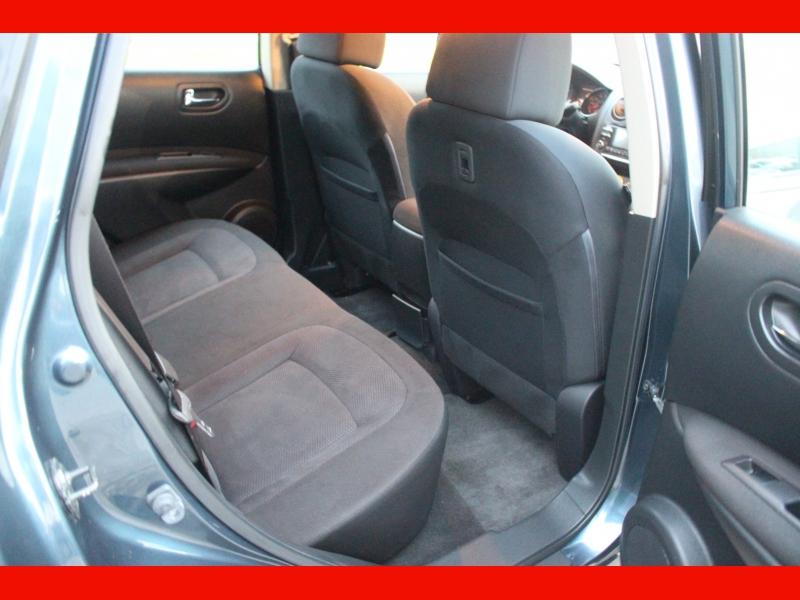 Nissan Rogue Select 2014 price $9,500