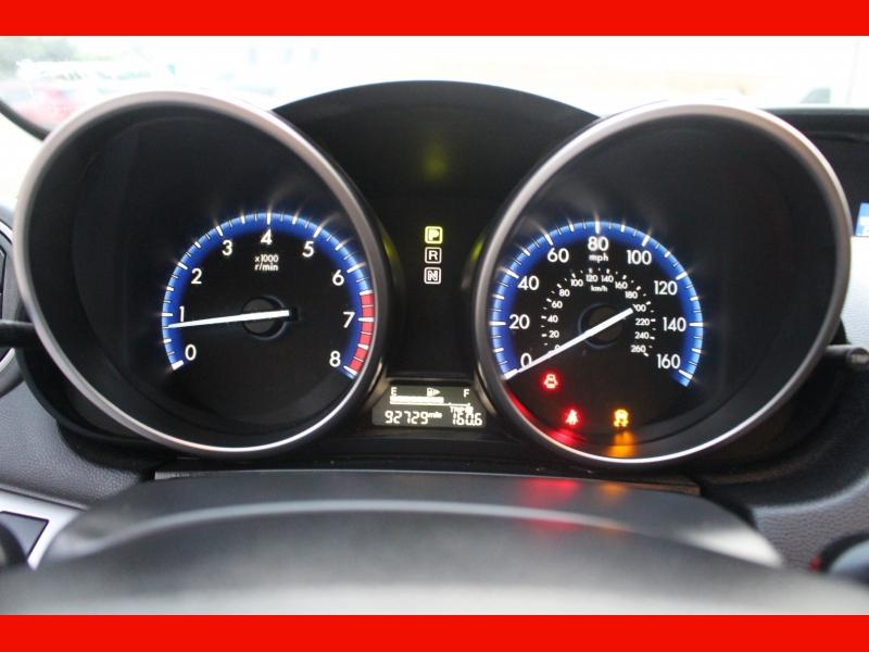 Mazda Mazda3 2013 price $6,999