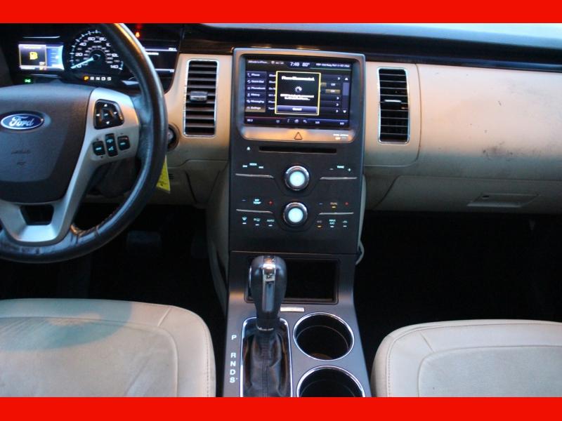 Ford Flex 2013 price $8,499