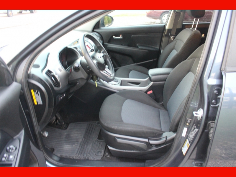 Kia Sportage 2014 price $8,999