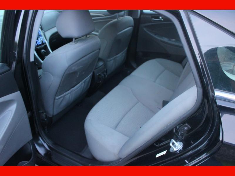 Hyundai Sonata 2012 price $6,999