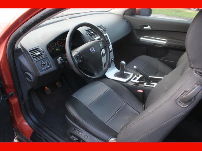 Volvo C30 2011 price $6,999