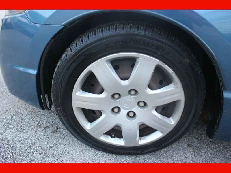 Honda Civic Cpe 2011 price $7,299