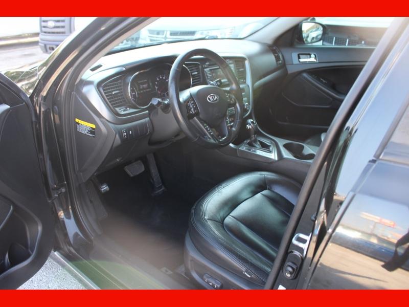 Kia Optima 2012 price $8,000