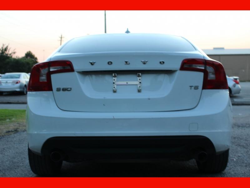 Volvo S60 2012 price $6,899